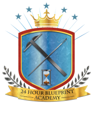 Certifications | 24 Hour Blueprint
